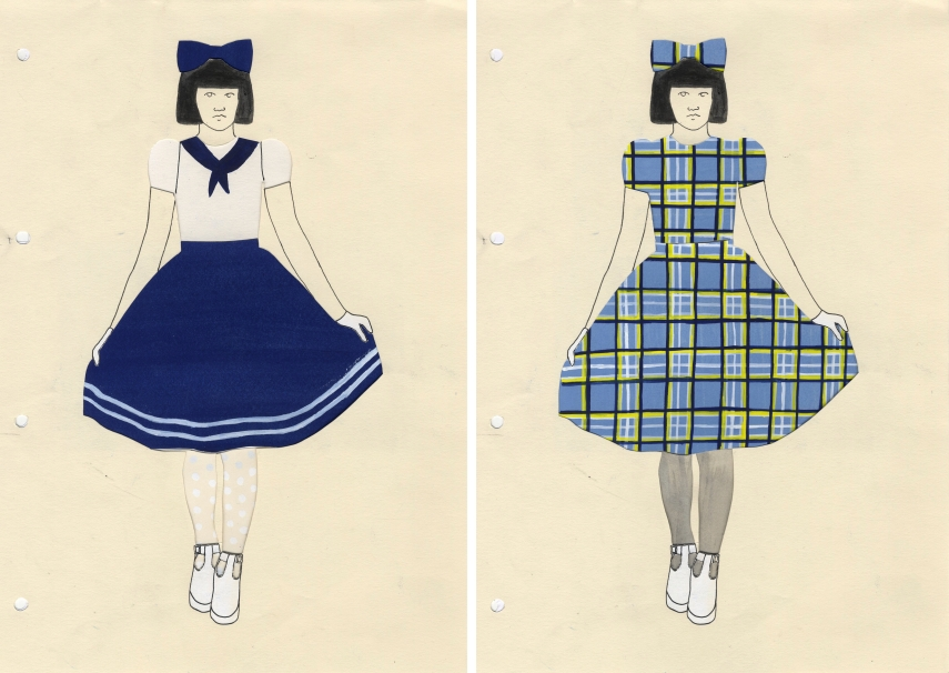 contemporary film designs by phoebe roberts