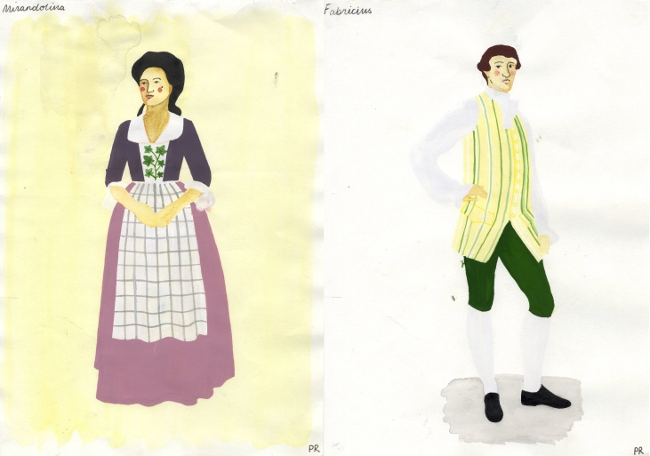 mirandolina designs by phoebe roberts